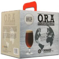Youngs American Oaked Rum Ale, 4.0 Kg Beer Kit